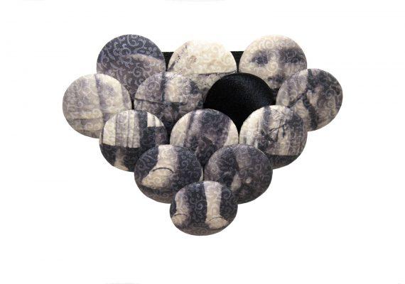 Nappikorut  / Buttons 2018